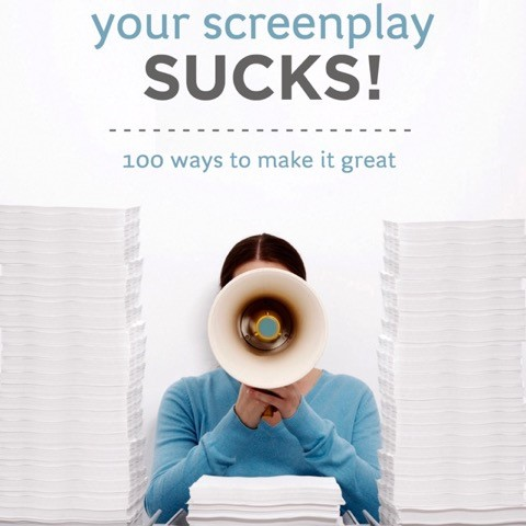 You Screenpaly Sucks